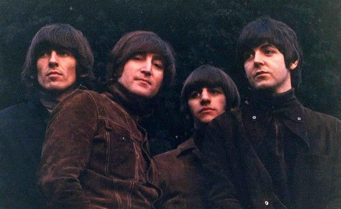 'In My Life': the song from <em>Rubber Soul</em> I grew to love the most