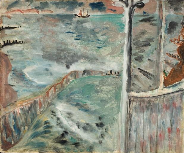 Sea View,1930