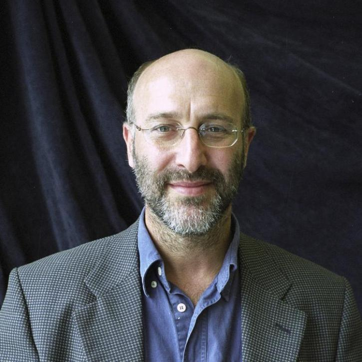 Author Mark Lewisohn