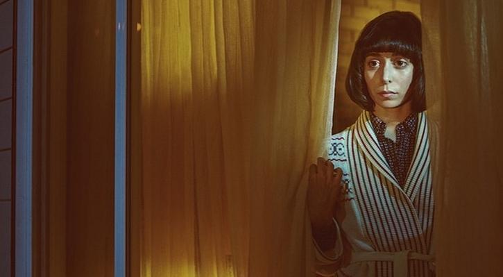 Cristin Milioti as Betsy Solverson in Fargo season 2