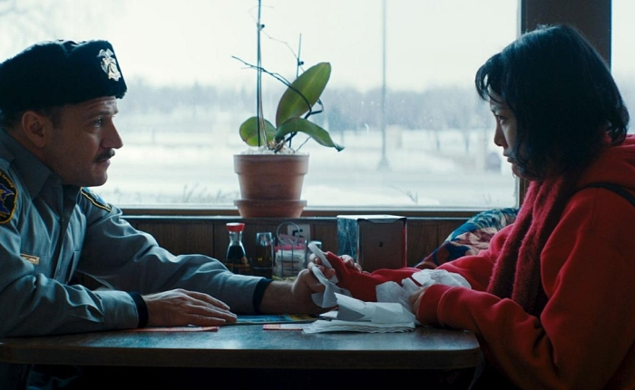 <em>Kumiko, Fargo</em> and what is real and what isnot