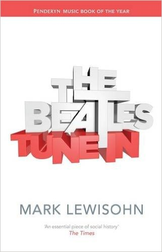 Lewisohn Tune In cover
