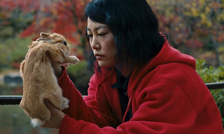 Rinko Kikuchi in 'Kumiko, the Treasure Hunter'
