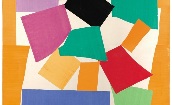 Matisse in Focus at Tate Liverpool: The Snail's last outing