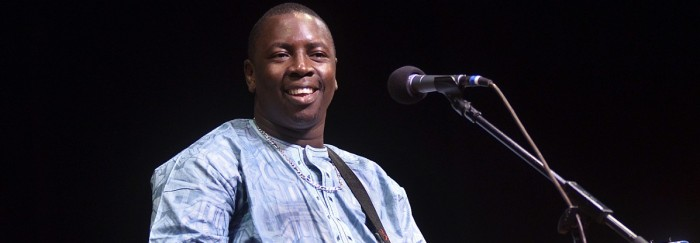 Vieux Farka Toure live in Liverpool: jaw-dropping guitar virtuosity