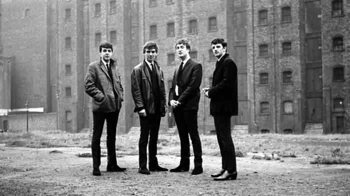 <em>The Beatles Tune In</em>: Mark Lewisohn's definitive account of the Liverpoolyears