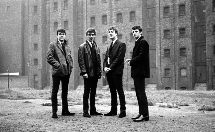 <em>The Beatles Tune In</em>: Mark Lewisohn's definitive account of the Liverpool years