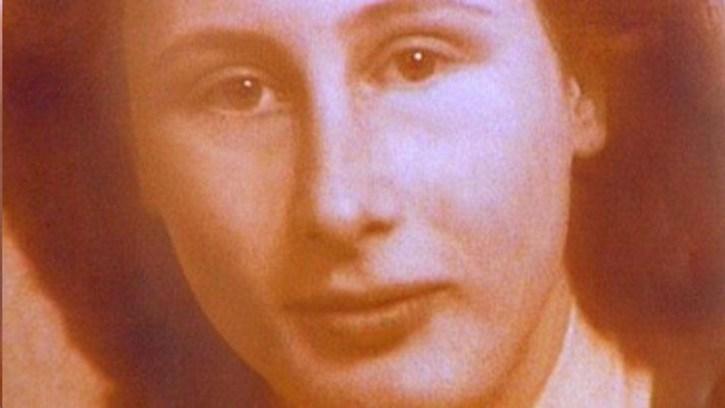 Helga Deen in 1943