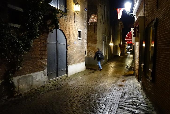Hertogenbosch night 2
