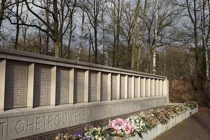 Vught execution site 7