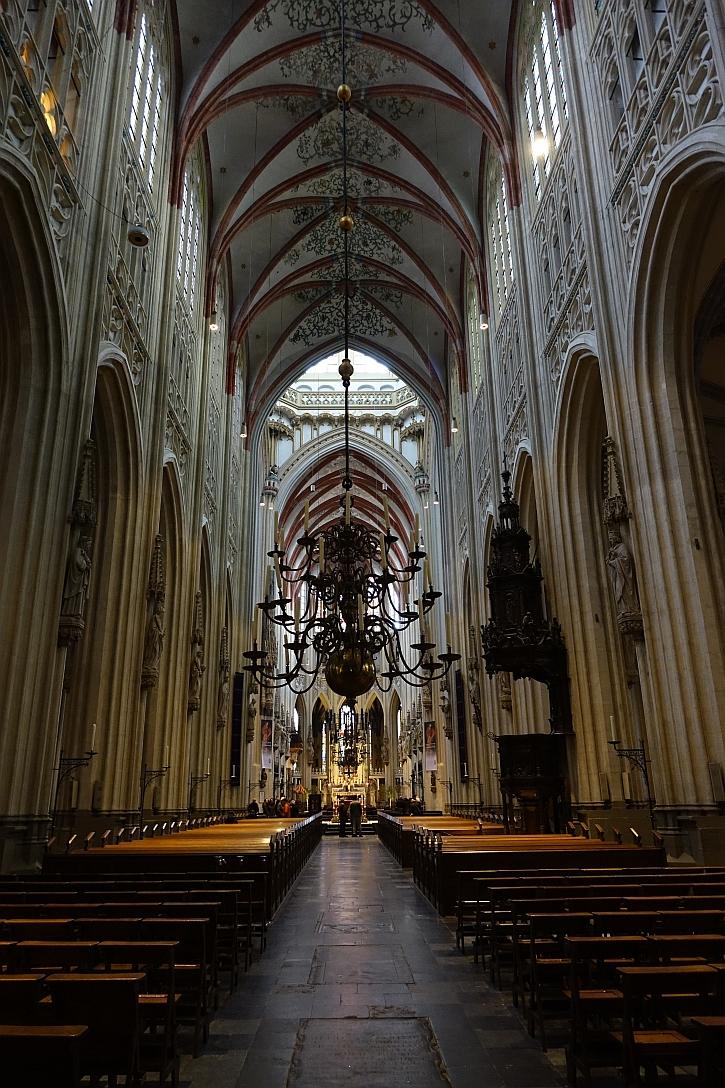 Hertogenbosch cathedral