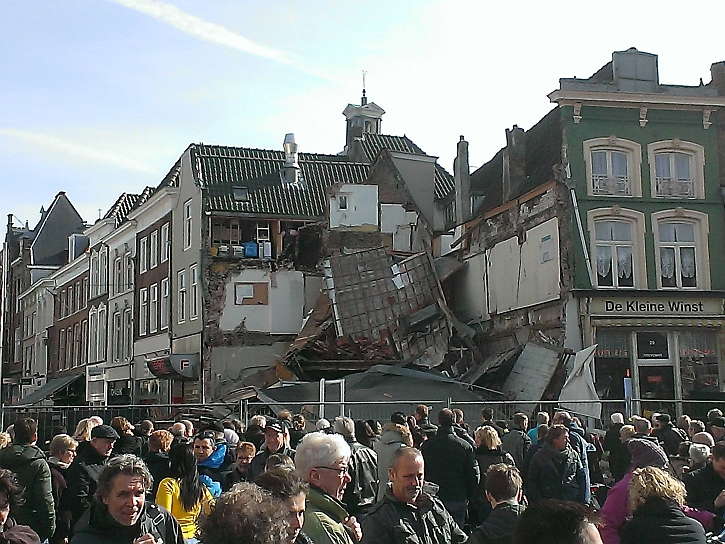 Hertogenbosch collapse 2
