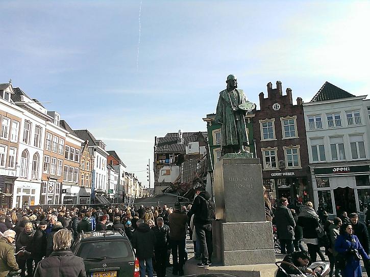 Hertogenbosch collapse