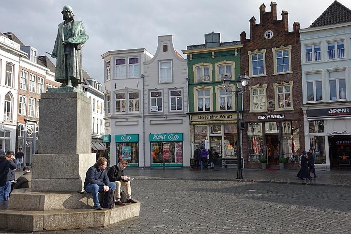 Hertogenbosch Markt