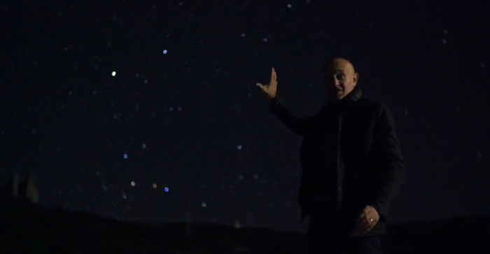 Jim Al-Khalili ponders the beginning and the end of the universe