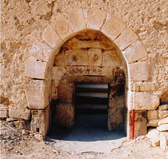 Mar Elian Monastery