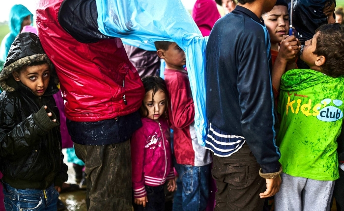We walk together? Europe's failure on refugees echoes the moral collapse of the 1930s