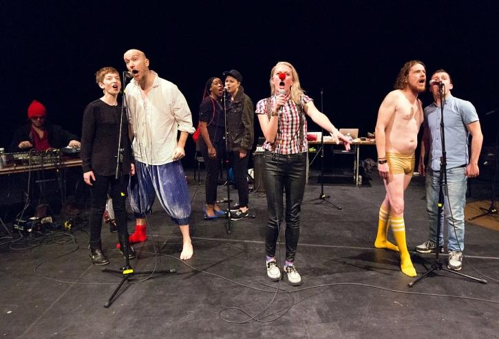 Filter Theatre Twelfth Night