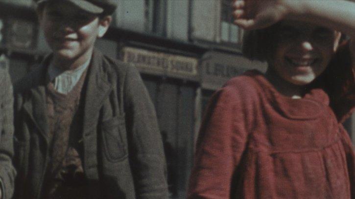 My Nazi Legacy Krakow Ghetto, circa 1940