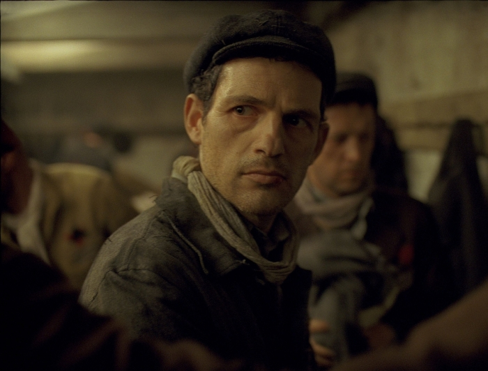 <em>Son of Saul</em>: Auschwitz in unrelenting close-up