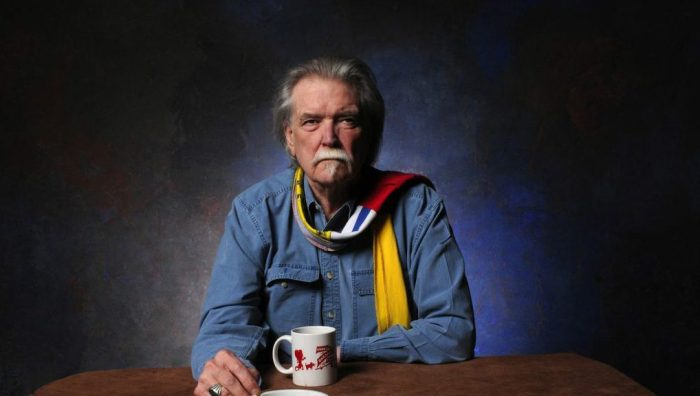 Guy Clark: Songs of life, songs of hope