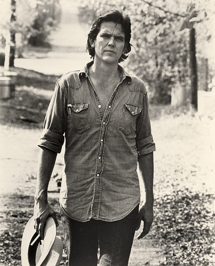 Guy Clark: Songs of li...