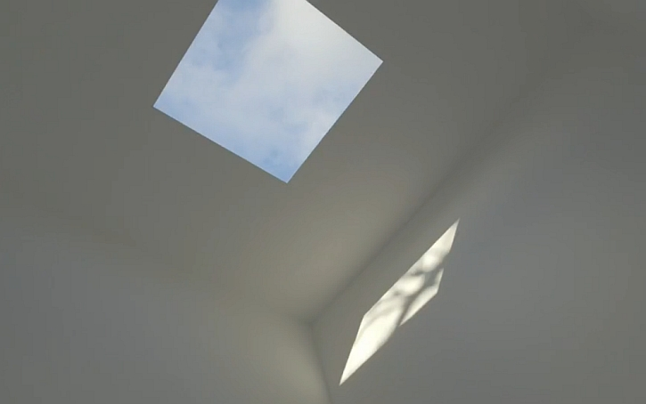Skyspace at YSP