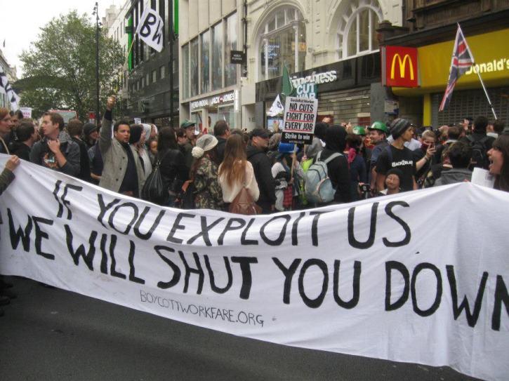 workfare-protest