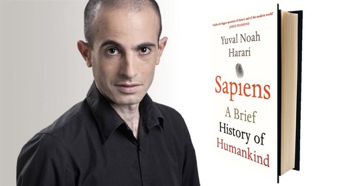 Yuval Harari