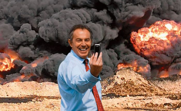 <em>Chilcot</em> at the Lowry Studio: secrecy and deceit