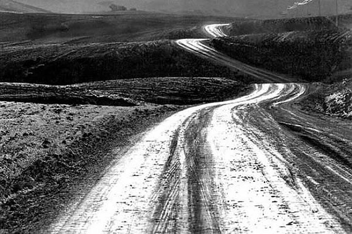 Roads of Kiarostami 1