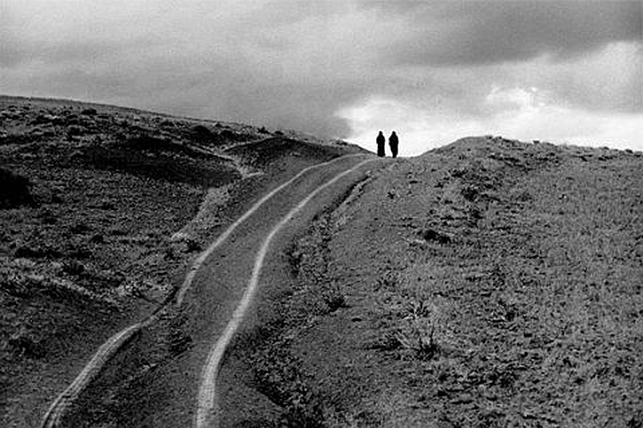 Roads of Kiarostami 3