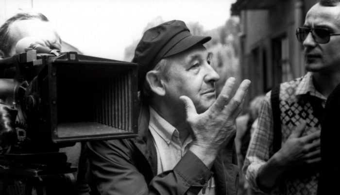 Andrzej Wajda: director whose films charted the travails of his nation