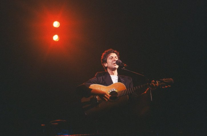 at the Hammersmith Odeon in London in 1979.