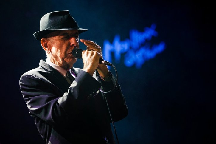 At the 47th Montreux jazz festival in Switzerland in 2013