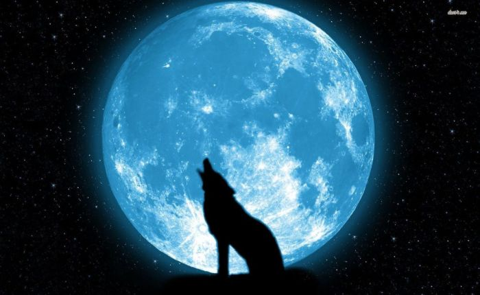 Blue Moon: not once but four times (a teenage dreamre-blogged)