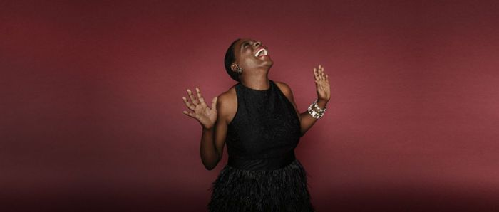 Sharon Jones: 2016 takes yet another musician. Let's celebrate her version of 'This Land Is Your Land'