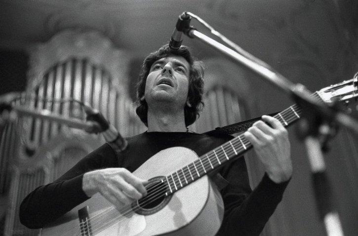 In Hamburg in 1970.