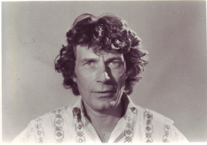 John Berger in Ways of Seeing