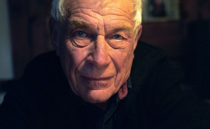 John Berger: 90 years of looking, listening and seeing