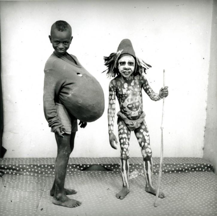 Malick Sidibé, Yokoro, 1970