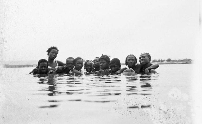 Malick Sidibé at Somerset House: the photographer who captured a youthful, joyousMali