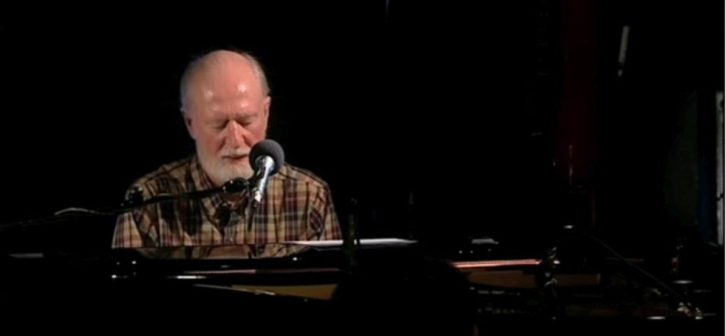 Mose Allison at Pizza Express