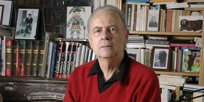 Patrick Modiano's The Search Warrant: missing, a young girl, the sort who left few traces