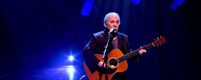 Paul Simon: a joyous celebration the night after a dream was shattered and driven to its knees
