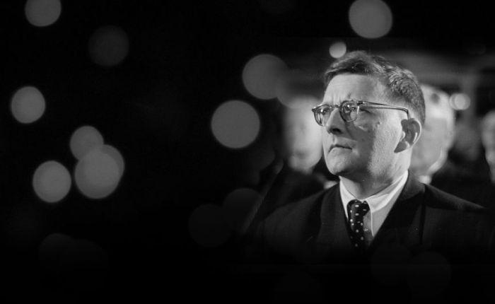Dmitri Shostakovitch, Julian Barnes and The Noise ofTime