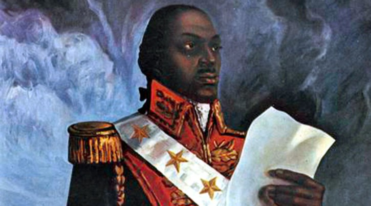 Toussaint L'Ouverture