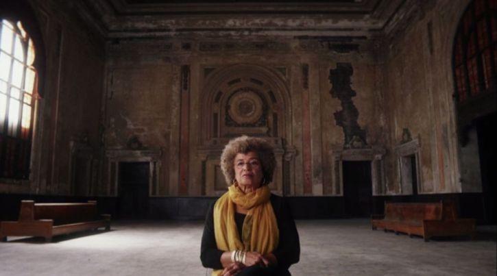 Angela Davis,