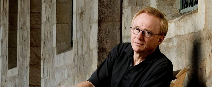 David Grossman's <em>A Horse Walks Into a Bar</em>: a stand-up's cry of pain
