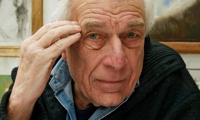 John Berger: 90 years of looking, listening and seeing (re-post)